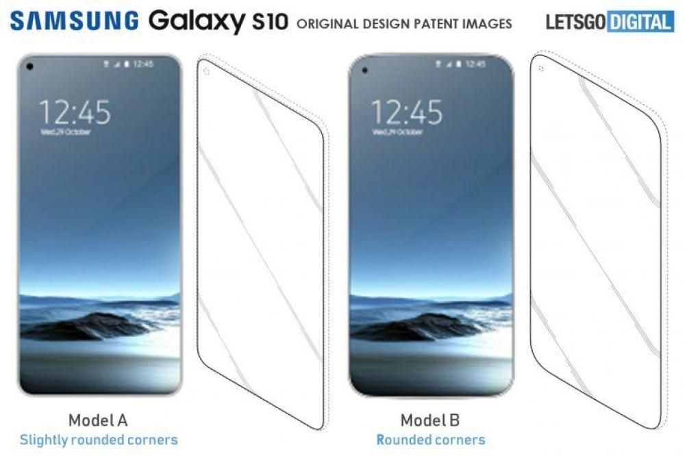 Samsung Galaxy S10: Αυτό είναι ένα πιθανό σενάριο για την εμφάνιση του
