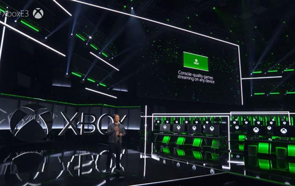 Microsoft: Ετοιμάζει game streaming υπηρεσία για να παίζεις τα παιχνίδια των κονσολών σε οποιαδήποτε συσκευή [Ε3 2018]