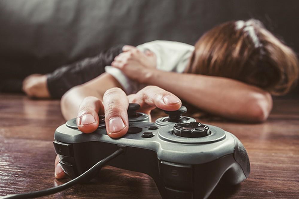 Ο εθισμός στα video games αναγνωρίζεται και επίσημα ως ψυχική ασθένεια από τον Παγκόσμιο Οργανισμό Υγείας!