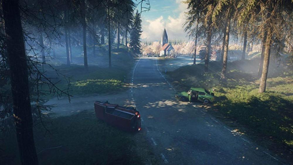 Generation Zero: Το νέο εντυπωσιακό open world shooter από τους δημιουργούς του Just Cause [Video]