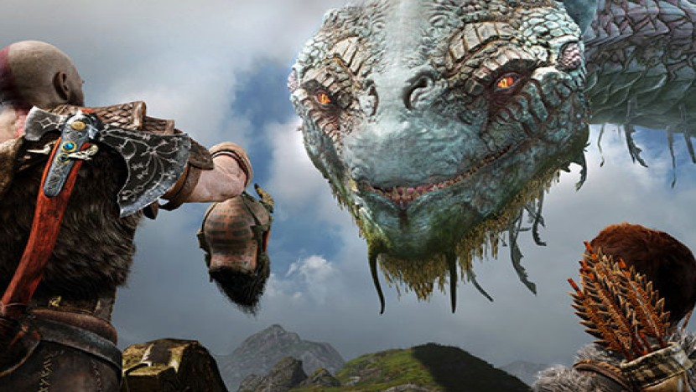 God of War: Ο Kratos επιστρέφει και μιλάει τη γλώσσα σου