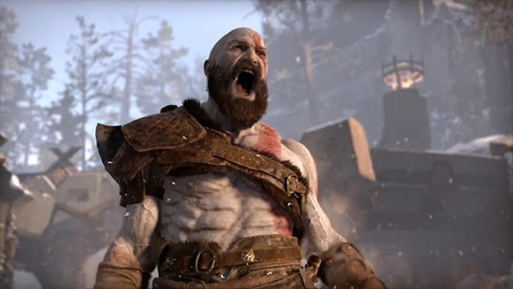 God of War: Το παιχνίδι με τις περισσότερες πωλήσεις στο πρώτο τριήμερο κυκλοφορίας στην ιστορία του PS4