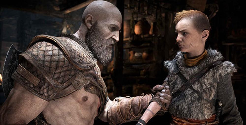 God of War: Νέα τηλεοπτική διαφήμιση για το πολυαναμενόμενο επεισόδιο της δημοφιλούς σειράς