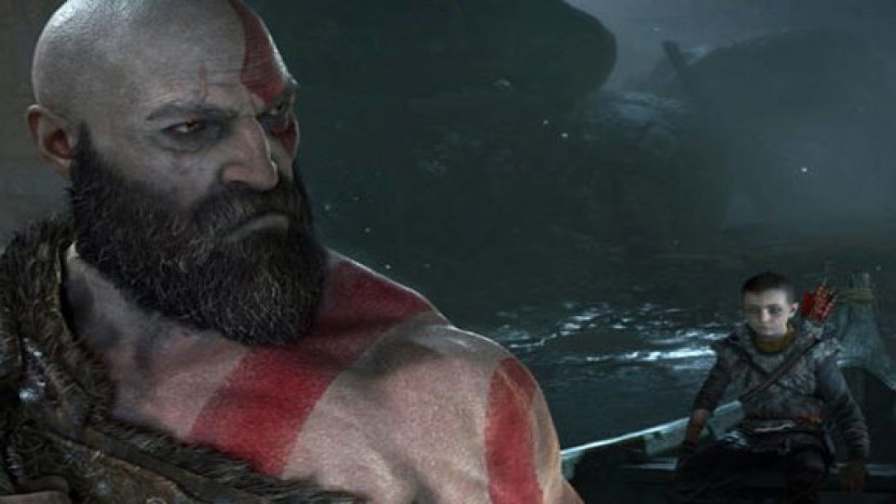 God of War: Τρελή πορεία με 5 εκατομμύρια πωλήσεις μέσα στον πρώτο μήνα κυκλοφορίας
