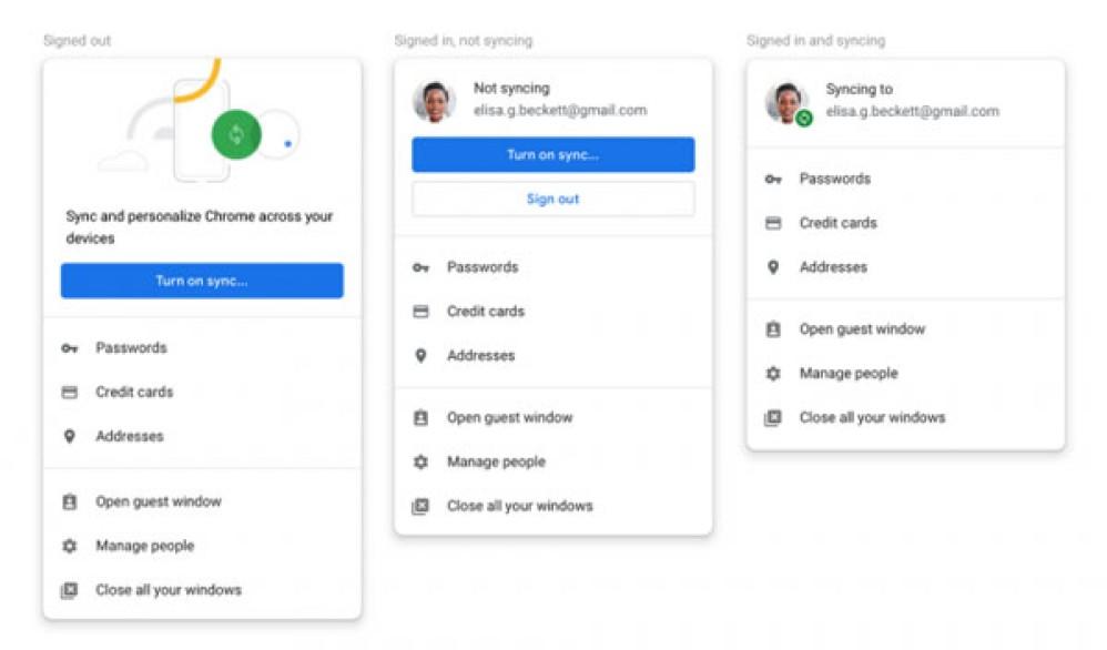 Chrome 70: Διαθέσιμη η τελική έκδοση με πολλά νέα χαρακτηριστικά για την ασφάλεια και την ιδιωτικότητα