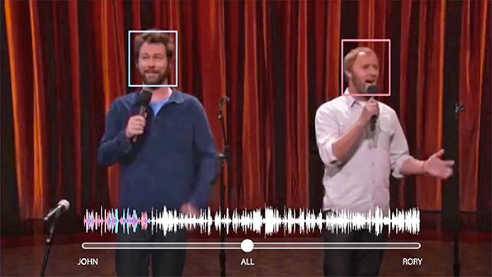 Η Τεχνητή Νοημοσύνη της Google εντοπίζει κάθε φωνή ξεχωριστά μέσα στα videos! [Video]