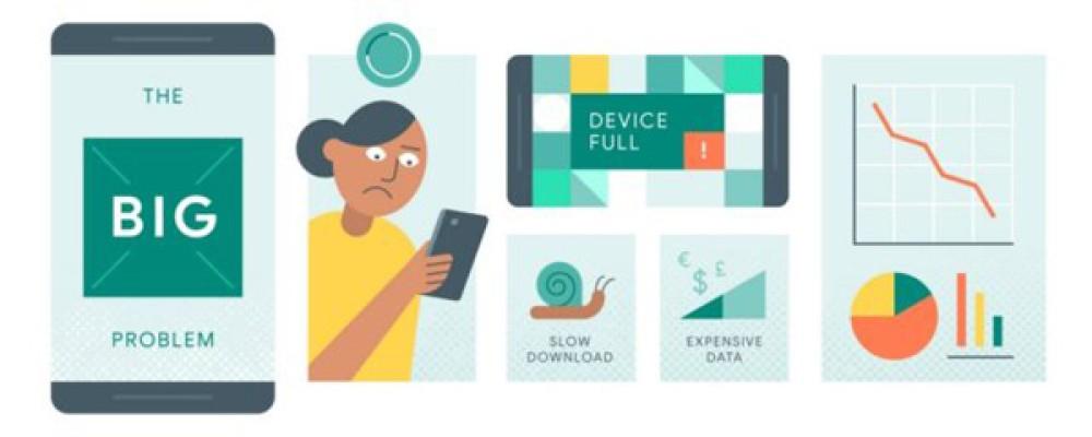 Android App Bundle: Το νέο format της Google για να μικρύνει το μέγεθος των εφαρμογών Android
