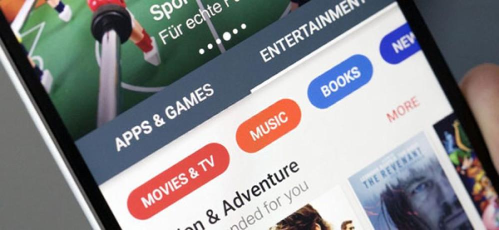 Η Google προσθέτει DRM (digital rights management) σε όλες τις εφαρμογές Android για τους σωστούς λόγους