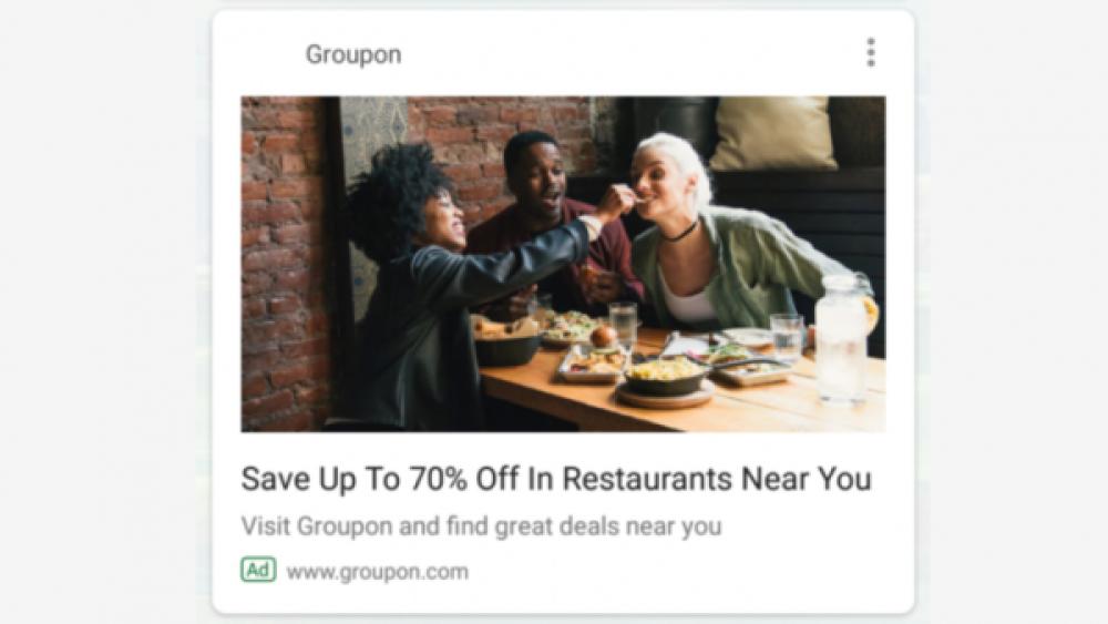 Η Google ξεκίνησε τις δοκιμές για εμφάνιση διαφημίσεων στο Google Feed των χρηστών