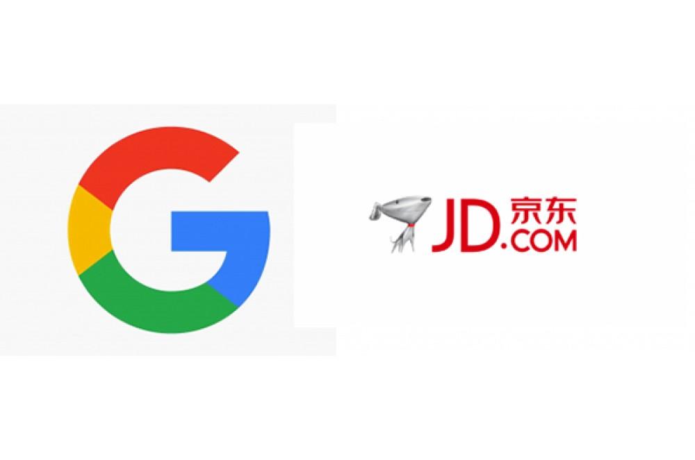 Η Google επενδύει $550 εκατ. στο JD.com, το μεγαλύτερο online κατάστημα της Κίνας μετά το Alibaba
