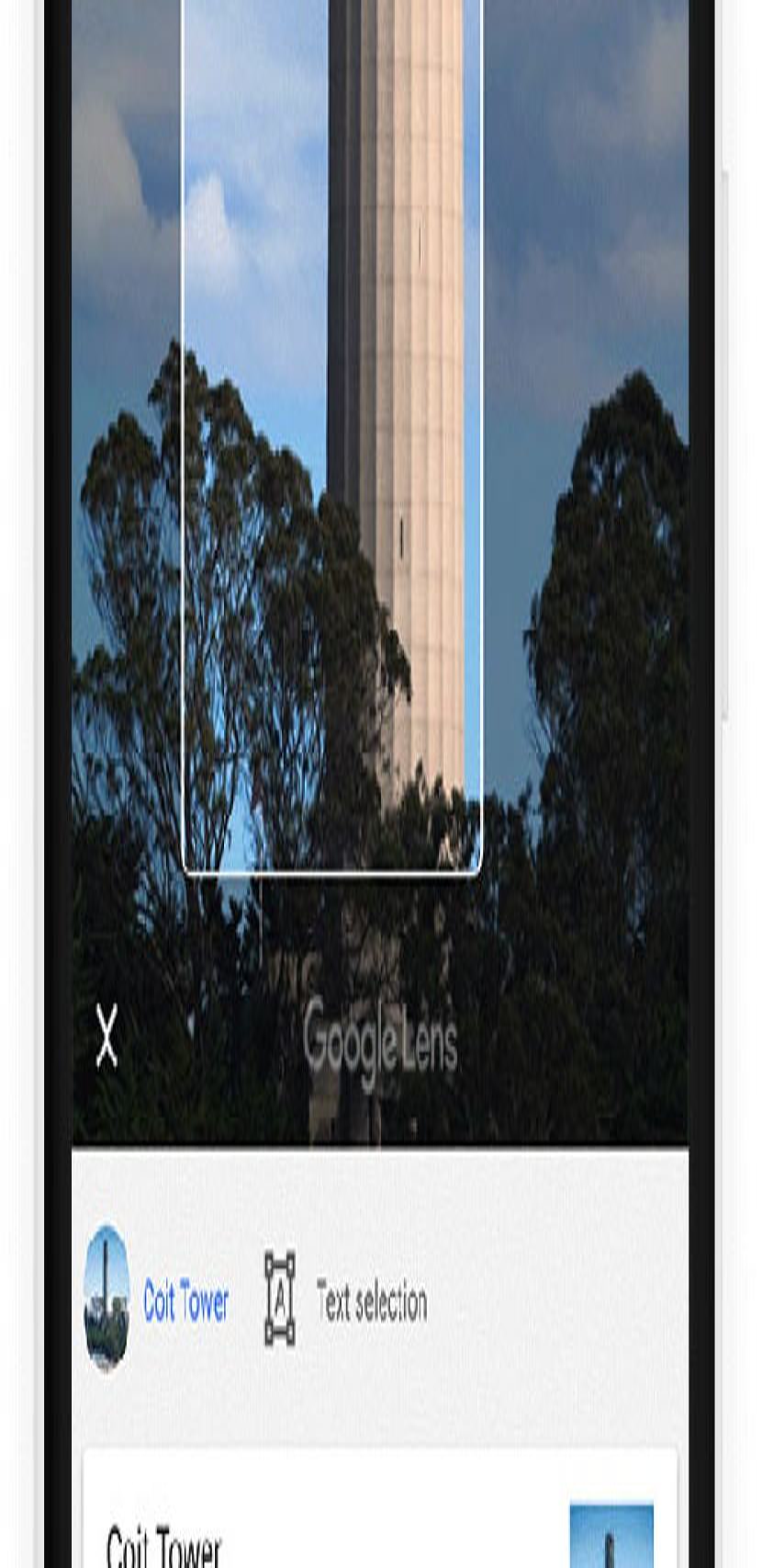 Google Lens: Διαθέσιμο το έξυπνο εργαλείο μέσα από το Google Photos για όλα τα Android smartphones και σύντομα για iOS