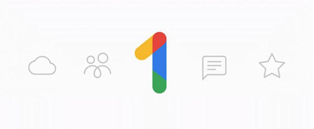 Google One: Νέο brand και νέα πολύ προσιτά προγράμματα στην υπηρεσία cloud αποθηκευτικού χώρου