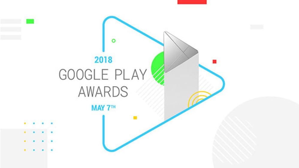 Google Play Awards 2018: Αυτές είναι οι υποψηφιότητες για τις κορυφαίες εφαρμογές Android της χρονιάς στο Google Play