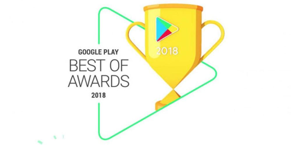 Για πρώτη φορά οι χρήστες Android θα επιλέξουν αυτοί τις κορυφαίες εφαρμογές και παιχνίδια της χρονιάς