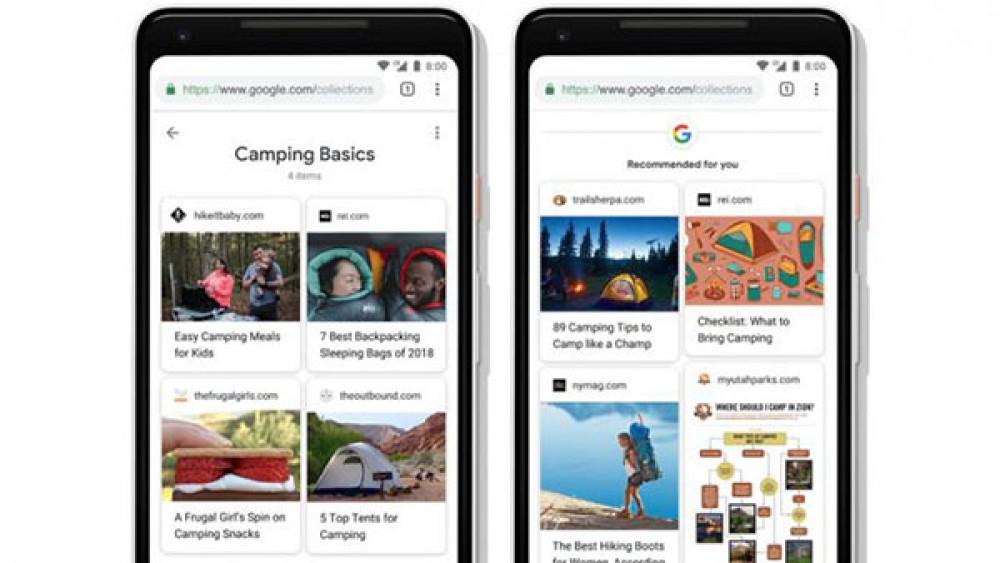 Google Search: Εορτασμός των 20 χρόνων με νέες λειτουργίες και βελτιώσεις