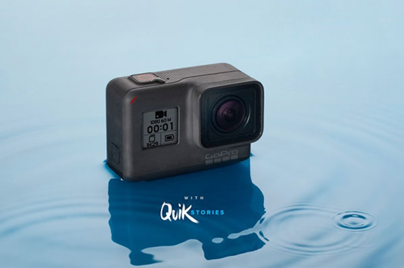 GoPro HERO: Η νέα entry-level action camera της εταιρείας με τιμή €219.99 [Videos]