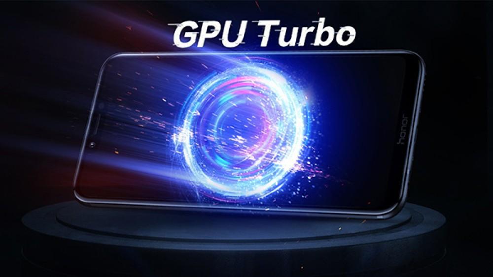 Η Huawei αναβαθμίζει τη gaming απόδοση των smartphones της με το GPU Turbo. Δείτε ποια θα το λάβουν και πότε