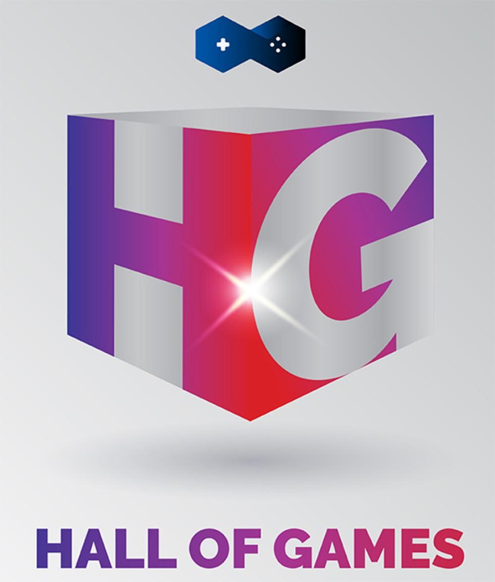 Hall of Games: Έρχεται το Σεπτέμβριο στη ΔΕΘ για πρώτη φορά στην Ελλάδα!