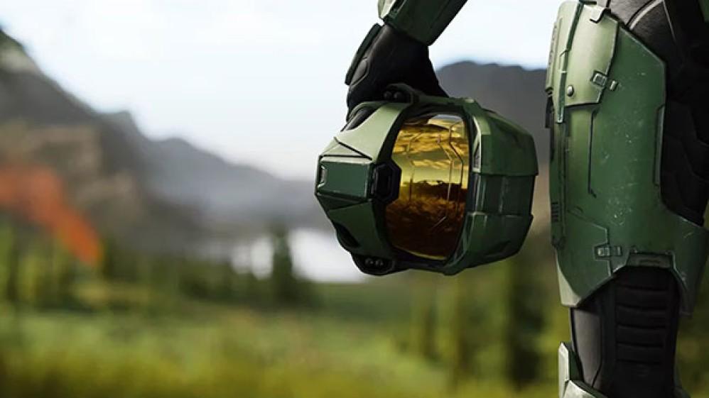 Halo Infinite: Ανακοινώθηκε επίσημα η μεγαλύτερη περιπέτεια του Master Chief [Video]