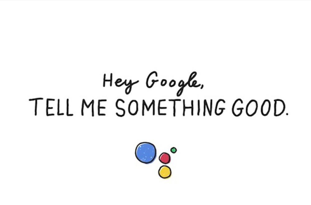Hey Google, tell me something good: Η νέα λειτουργία της Google για να ακούμε και καλές ειδήσεις [Video]