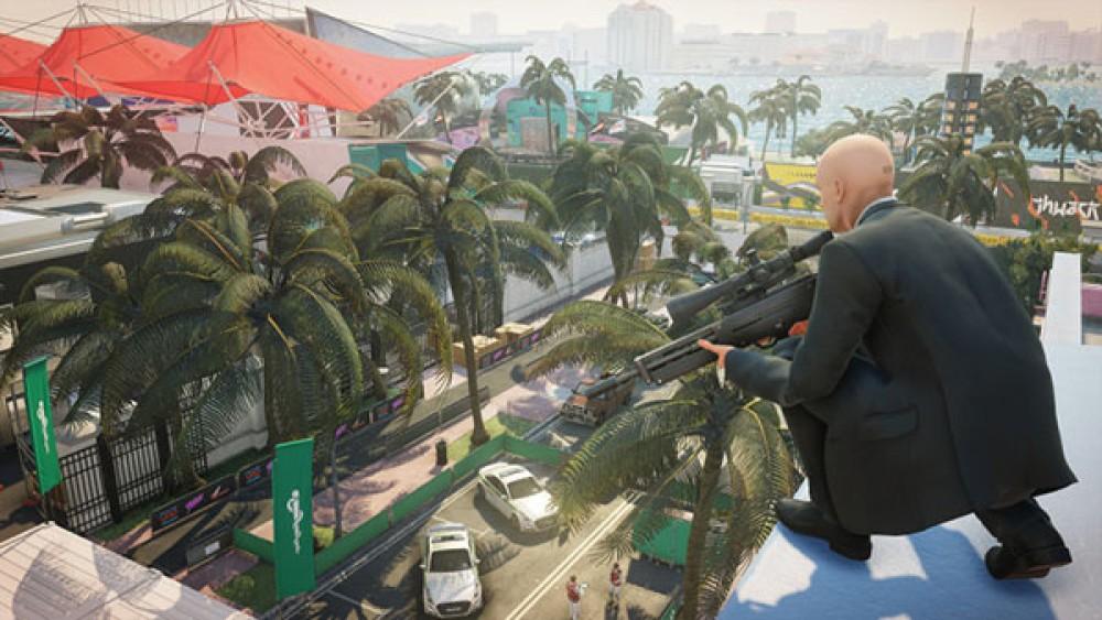 Hitman 2: Ανακοινώθηκε επίσημα, χωρίς επεισόδια και με νέο multiplayer mode [Videos]
