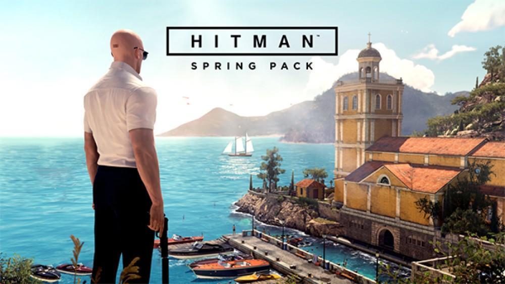 Hitman Episode 2: Sapienza, διαθέσιμο εντελώς δωρεάν για όλους ένα από τα κορυφαία επεισόδια του παιχνιδιού [Video]