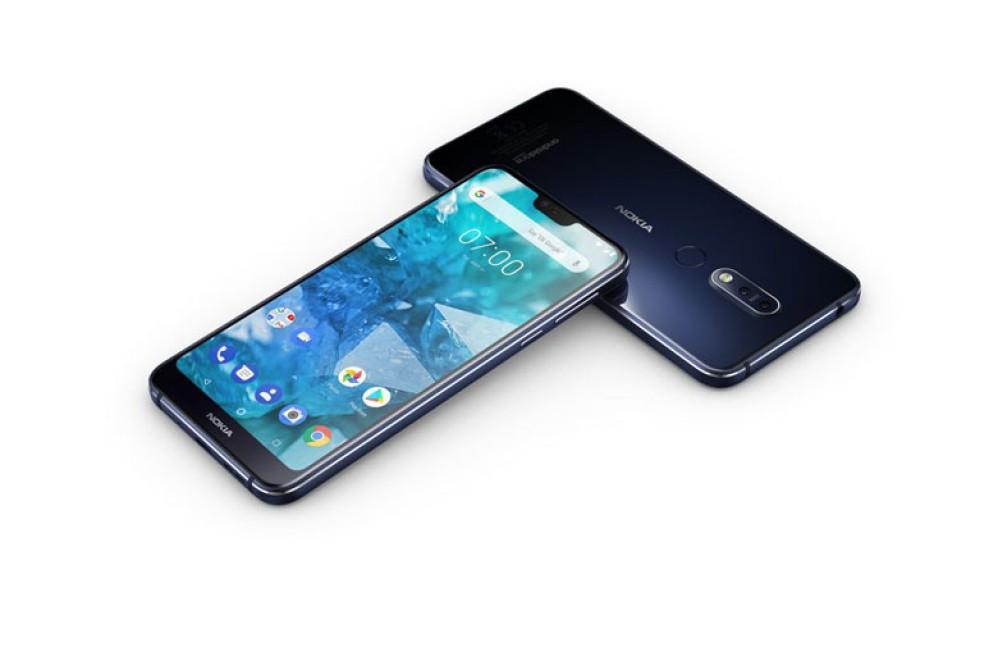 Nokia 7.1: Ξεκίνησε η αναβάθμιση σε Android 9.0 Pie