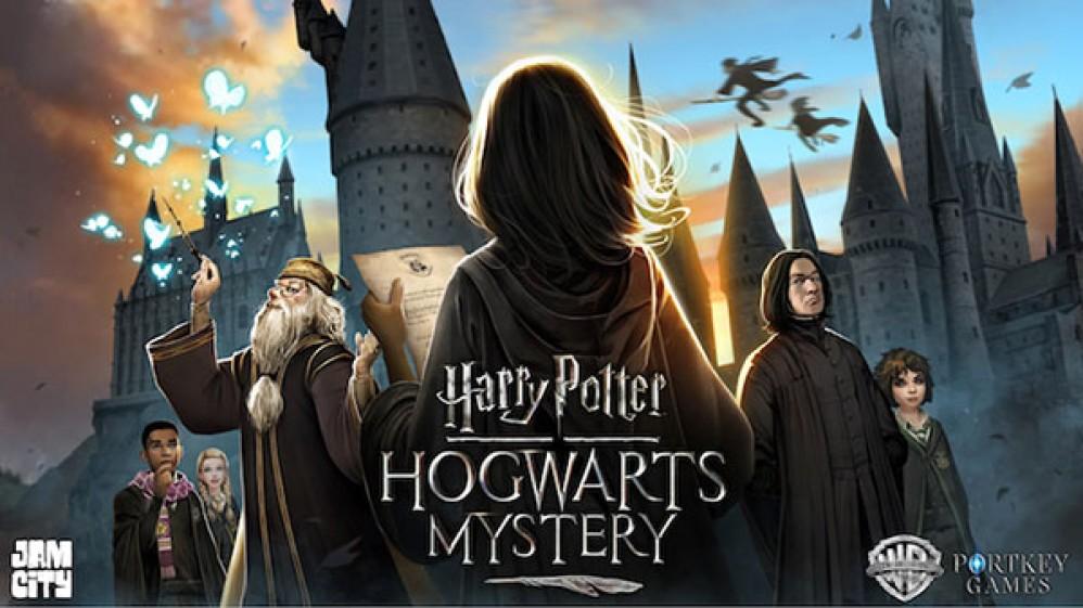 Harry Potter: Hogwarts Mystery, άνοιξαν οι προεγγραφές για το mobile game και νέο trailer