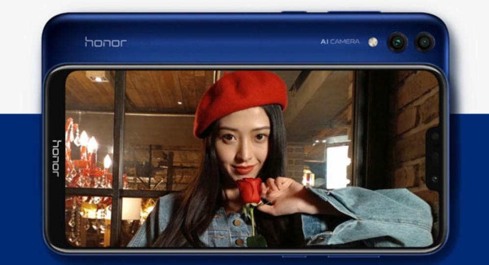 Honor 8C: Έρχεται σύντομα με οθόνη 6.26'' HD+, notch, Snapdragon 632 και μπαταρία 4000mAh σε πολύ προσιτή τιμή
