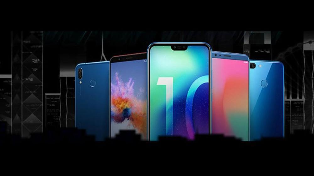 Η Honor ξεπέρασε σε πωλήσεις ακόμα και την Apple στη Singles Day στην Κίνα