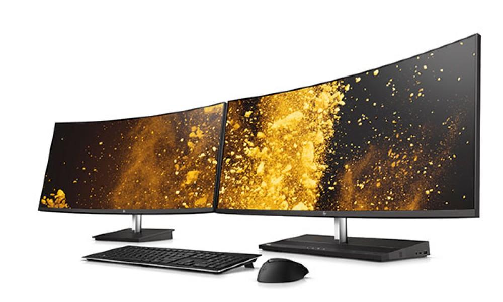 Η HP καινοτομεί με τη νέα εκπληκτική Premium σειρά PCs