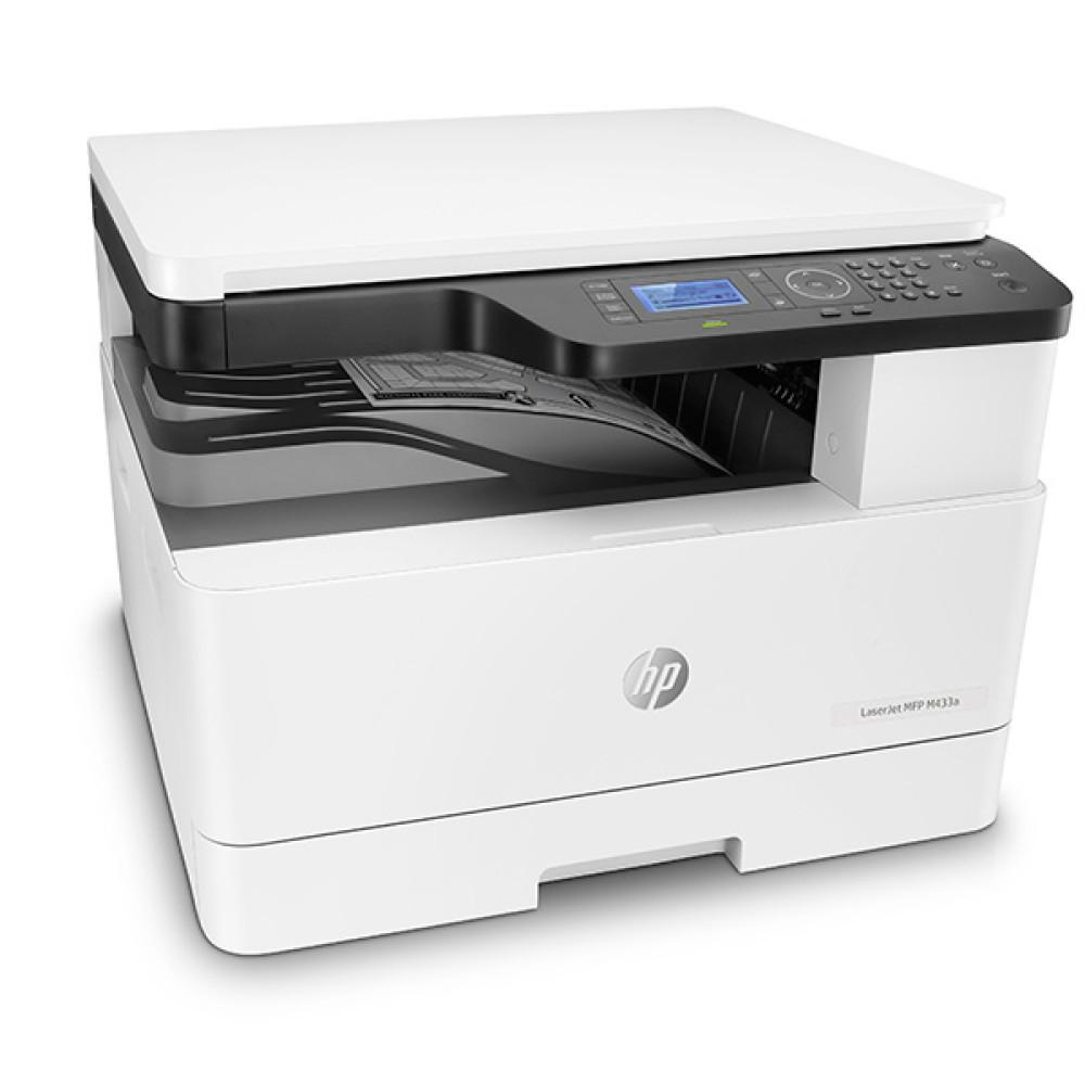 HP LaserJet MFP M433a και M436: Νέες προσιτές σειρές εκτυπωτών υψηλής ποιότητας και απόδοσης