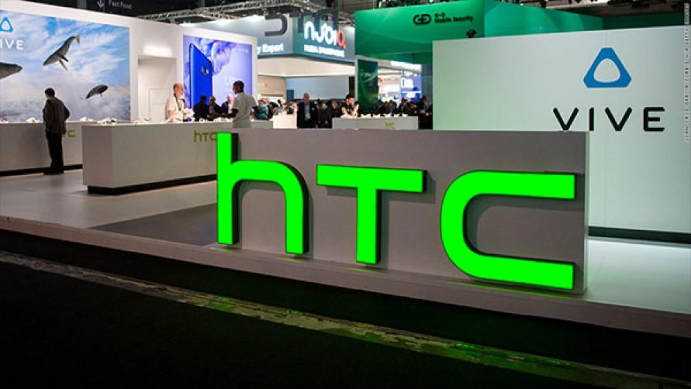 Η HTC απολύει το 22% του εργατικού δυναμικού της