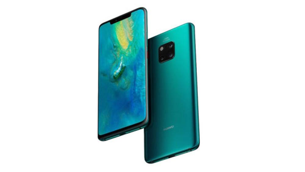 Η Huawei θα παρουσιάσει smartphone με τετραπλή κάμερα και 10x οπτικό zoom μέσα στο 2019