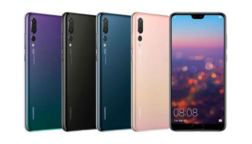 """Τέσσερα smartphones της Huawei αφαιρούνται από τις λίστες του 3DMark benchmark μετά την παραδοχή της εταιρείας ότι """"κλέβει"""""""