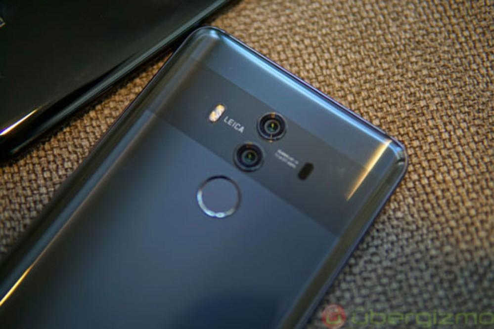 Huawei: Ξεπέρασε ήδη τα 100 εκατ. αποστολές smartphones σε όλο τον κόσμο για το 2018