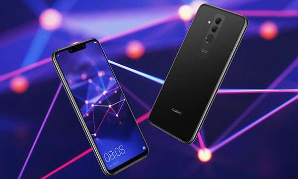 "Huawei Mate 20 Lite: Μια ""lite"" επιλογή μόνο στο όνομα! [Review]"