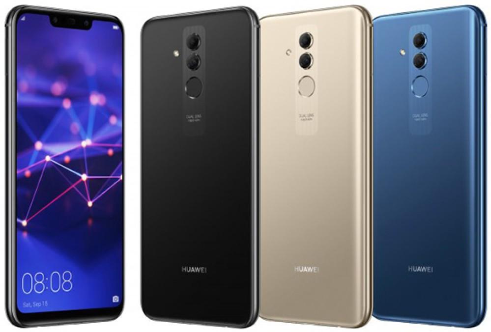 Huawei Mate 20: Παρουσίαση τον Οκτώβριο, αλλά πρώτα το Kirin 980 SoC στην IFA Berlin 2018
