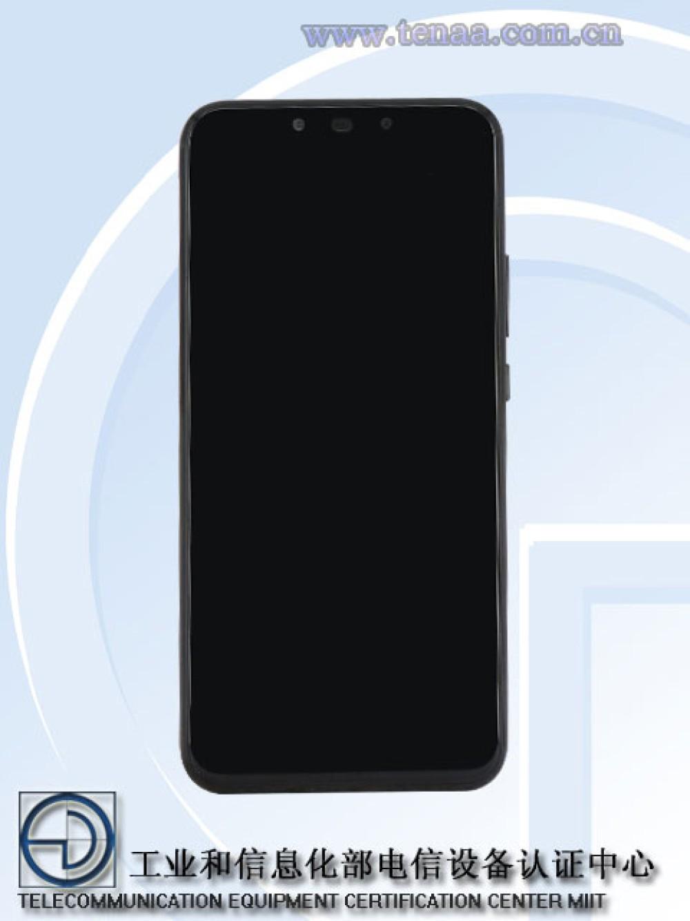 Huawei Mate 20 Lite: Διέρρευσε ο σχεδιασμός στο TENAA και φήμες για οθόνη 19:9 και Kirin 710 SoC