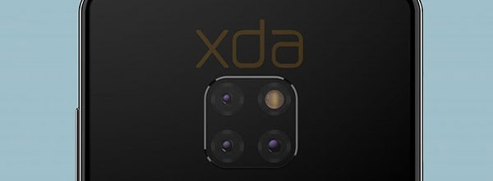 Huawei Mate 20 Pro: Υποβρύχιο mode και πολλές νέες λειτουργίες για την κάμερα του