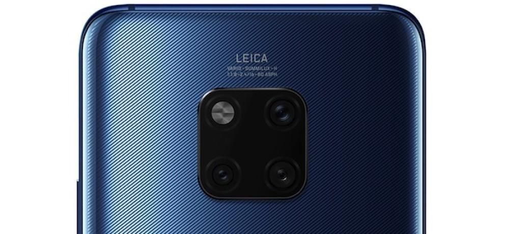 Huawei Mate 20 Series: Γραφίδα στο Mate 20X, διαρροή τιμών για Ευρώπη και πως θα δεις ζωντανά τη σημερινή παρουσίαση