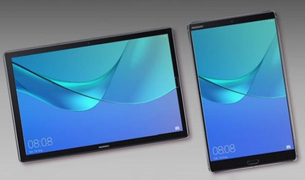 Huawei MediaPad M5: Αποκαλύφθηκε η νέα σειρά premium tablets με εντυπωσιακά specs [MWC 2018]