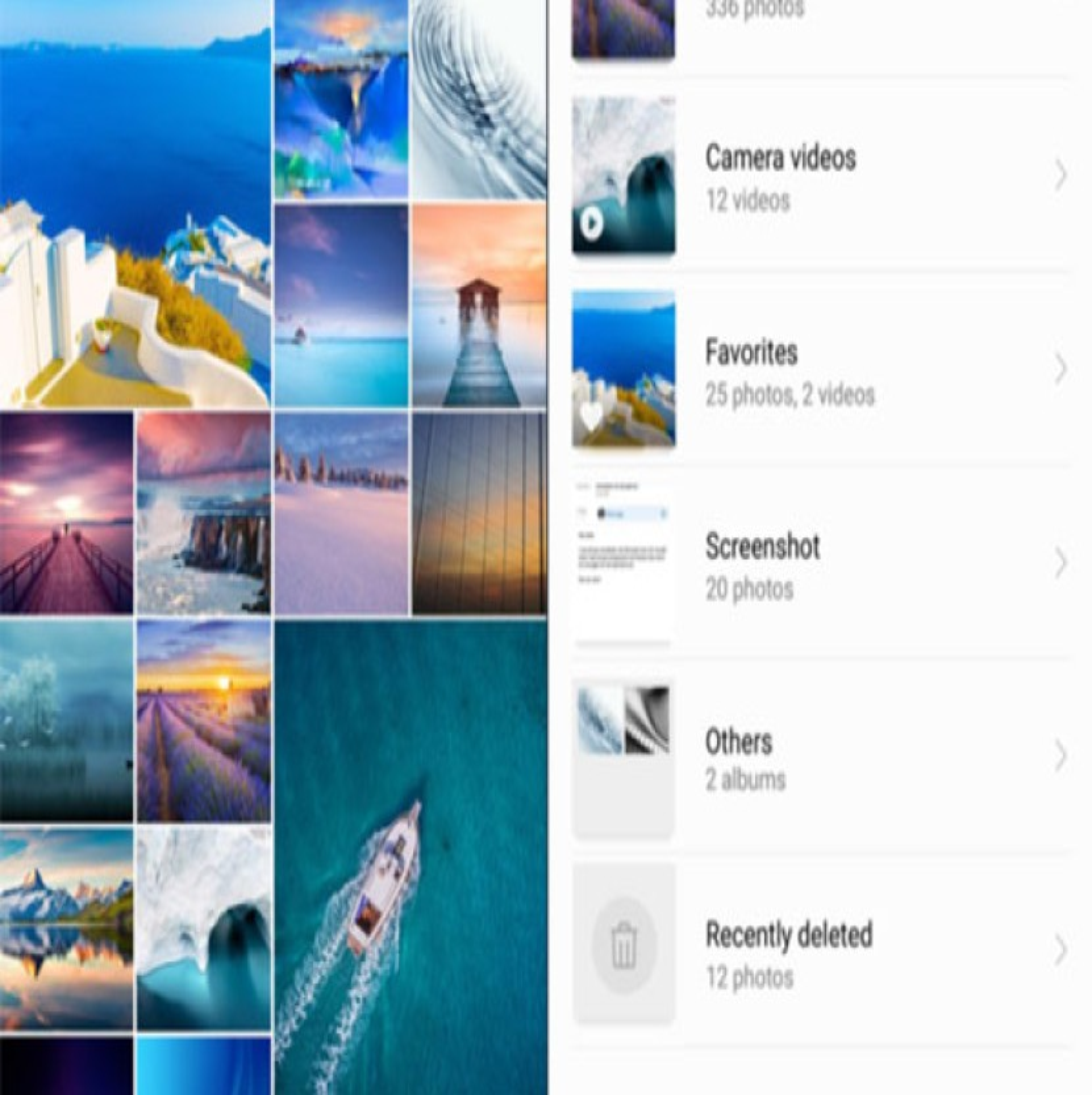 Huawei Mobile Cloud: Η νέα υπηρεσία αποθήκευσης δεδομένων