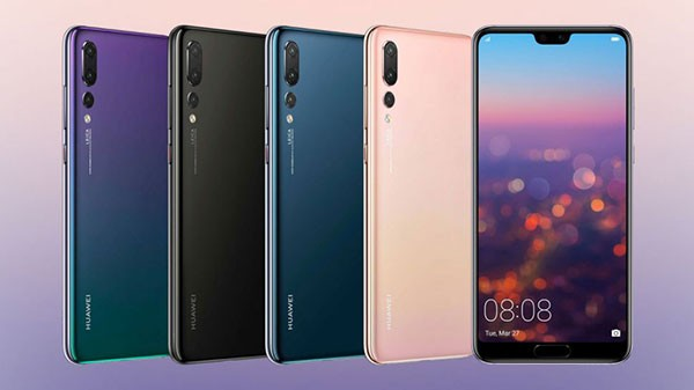 Huawei: Φήμες ότι ετοιμάζει δικό της mobile λειτουργικό σύστημα σε περίπτωση που χάσει την άδεια χρήσης του Android OS
