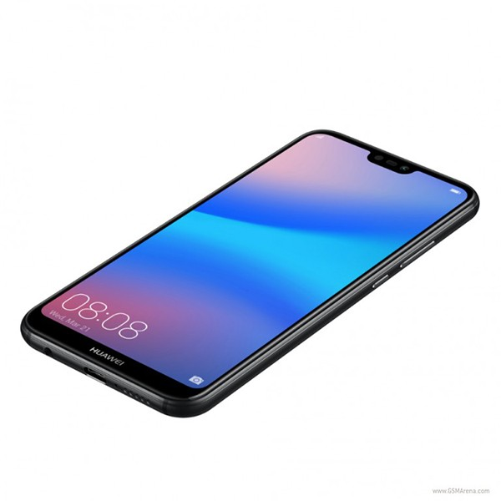 Huawei P20 Lite: Ανακοινώθηκε επίσημα με οθόνη 5.84'' FHD+, notch και τιμή €369 για την Ευρώπη