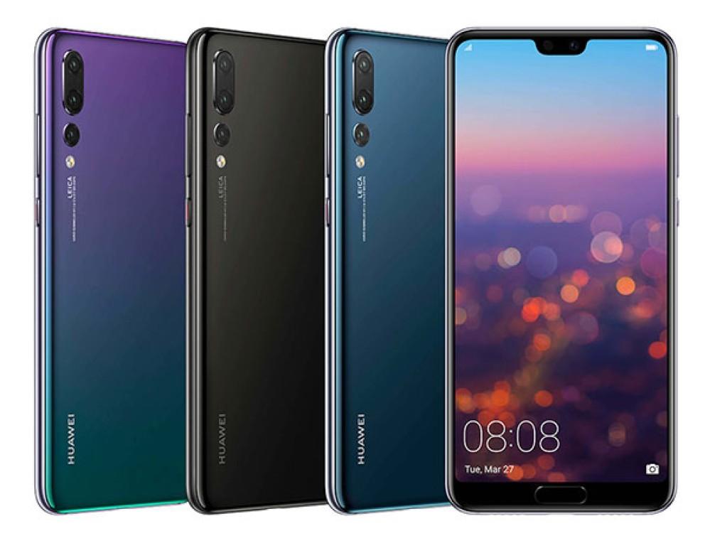 Huawei P20 Pro: Το κορυφαίο smartphone της Huawei από σήμερα διαθέσιμο και στην Ελλάδα!