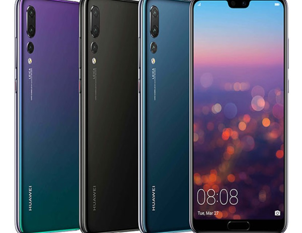 Huawei P20 Pro: Πως συμπεριφέρεται σε σκληρές δοκιμές αντοχής [Video]