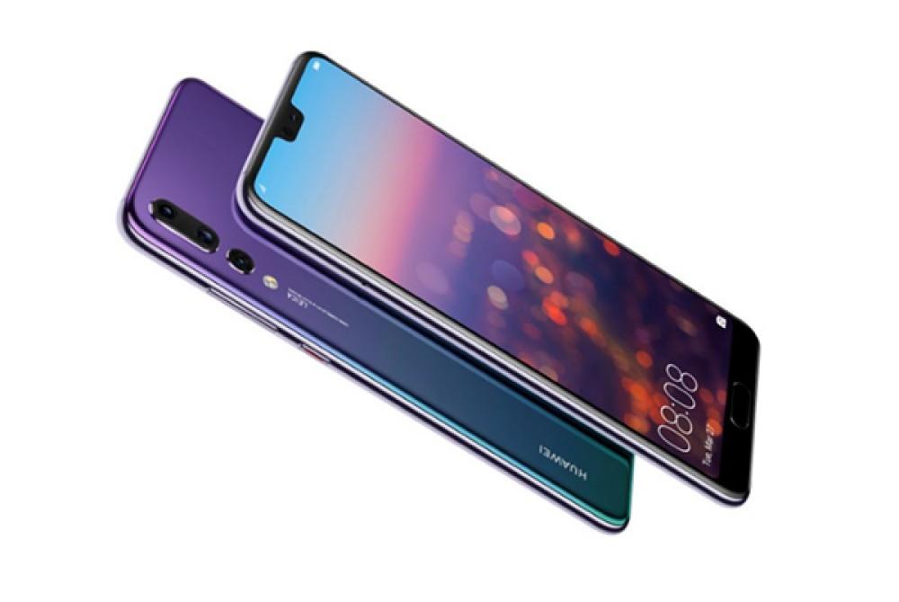 Huawei P20 Pro: Το κορυφαίο smartphone της χρονιάς από την EISA (Ευρωπαικός Οργανισμός Ήχου και Εικόνας)