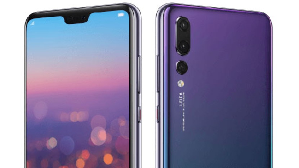 Huawei P20: Επίσημα video teasers για την τριπλή κάμερα και το 3x οπτικό zoom [Videos]