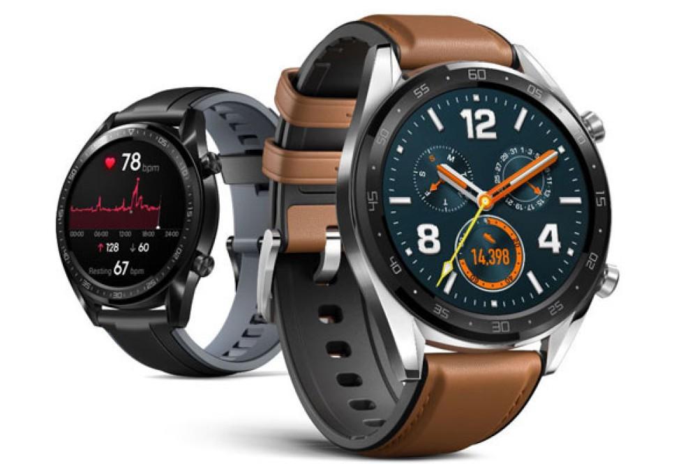 Huawei Watch GT: Το νέο smartwatch άφησε στην άκρη το Wear OS της Google για μεγαλύτερη αυτονομία